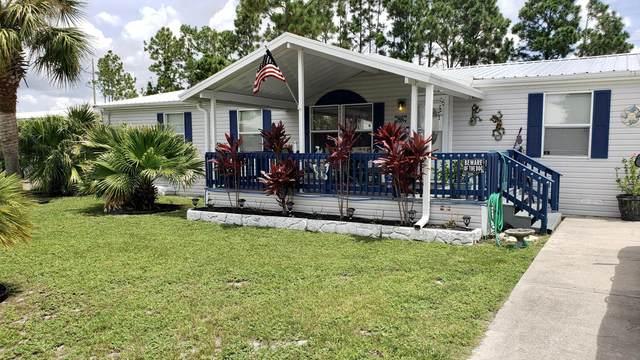 2346 Grand Oaks Lane, Panama City Beach, FL 32408 (MLS #703586) :: Counts Real Estate Group
