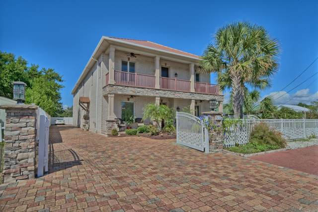 502 Albatross Street, Panama City Beach, FL 32413 (MLS #703595) :: Vacasa Real Estate