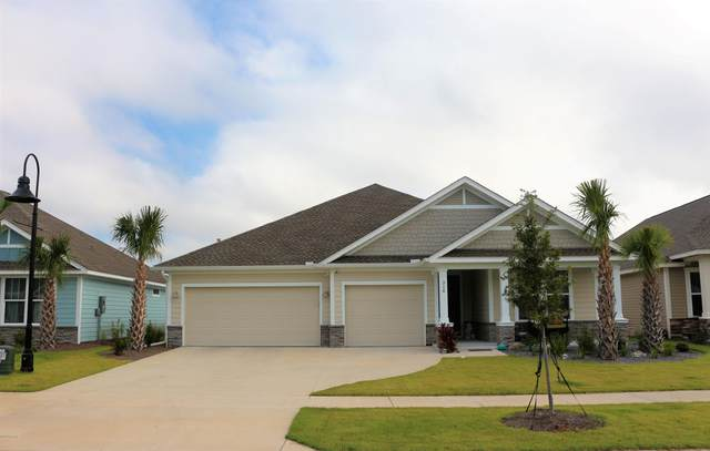 316 Basin Bayou Drive, Panama City Beach, FL 32407 (MLS #703598) :: Counts Real Estate on 30A