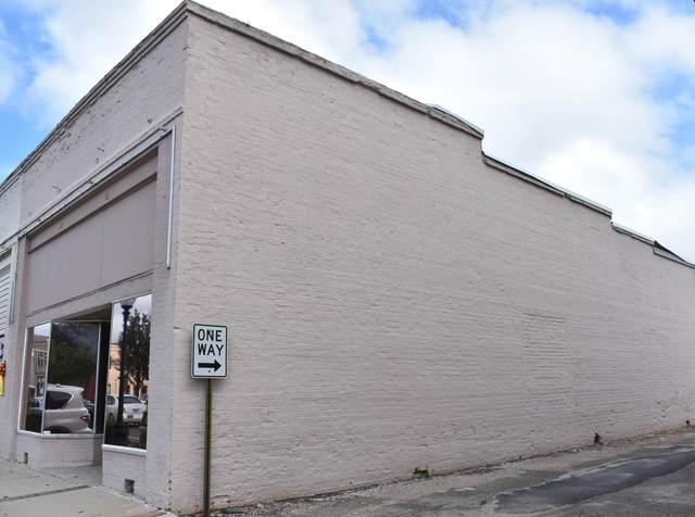 831 Main Street, Chipley, FL 32428 (MLS #703606) :: Team Jadofsky of Keller Williams Realty Emerald Coast