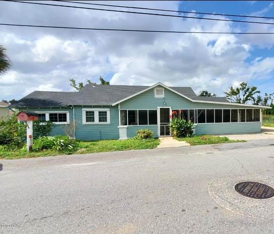 319 College Avenue, Panama City, FL 32401 (MLS #703607) :: EXIT Sands Realty