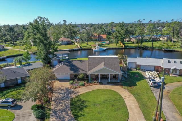 2925 Island View Circle, Panama City, FL 32405 (MLS #703613) :: Berkshire Hathaway HomeServices Beach Properties of Florida
