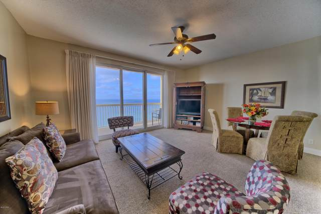 15817 Front Beach Road Ii-2003, Panama City Beach, FL 32413 (MLS #703616) :: Vacasa Real Estate