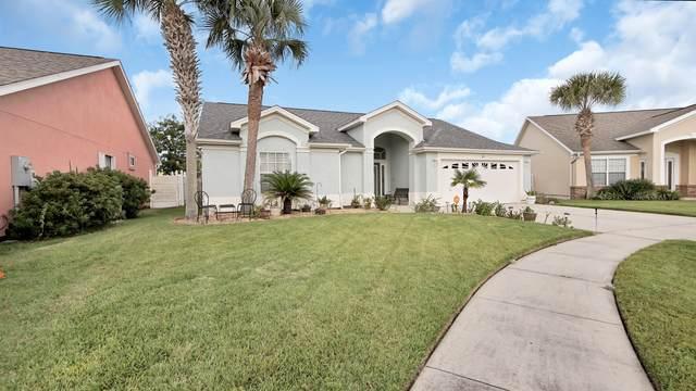 89 Windridge Lane, Panama City Beach, FL 32413 (MLS #703617) :: Corcoran Reverie
