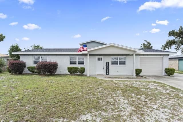 234 S Charlene Drive, Panama City, FL 32404 (MLS #703618) :: Scenic Sotheby's International Realty