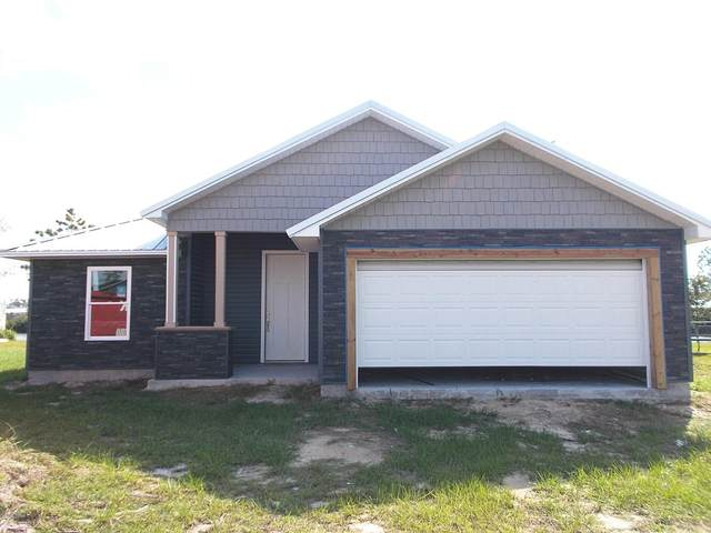 7320 Rachel Way, Panama City, FL 32404 (MLS #703619) :: Berkshire Hathaway HomeServices Beach Properties of Florida