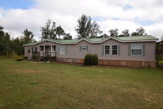 20800 Deep Springs Road, Fountain, FL 32438 (MLS #703630) :: Counts Real Estate Group