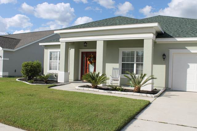 3449 Cherry Ridge Road, Lynn Haven, FL 32444 (MLS #703635) :: Counts Real Estate Group