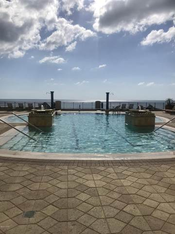 15100 Front Beach Road #1116, Panama City Beach, FL 32413 (MLS #703644) :: Vacasa Real Estate