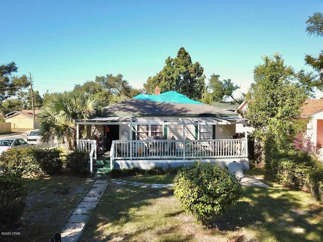 301 Linda Avenue, Panama City, FL 32401 (MLS #703646) :: Berkshire Hathaway HomeServices Beach Properties of Florida