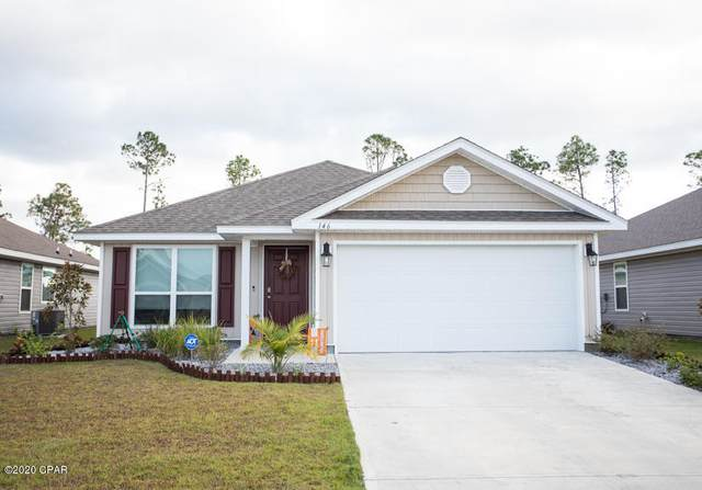 146 Merrion Road, Panama City, FL 32409 (MLS #703652) :: Beachside Luxury Realty