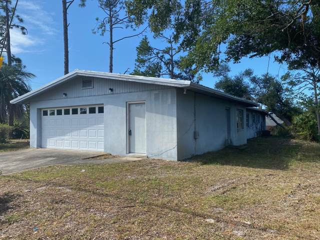 1200 W 11th Street, Panama City, FL 32401 (MLS #703656) :: Counts Real Estate Group
