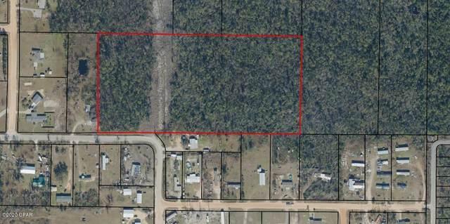 000 Adams Road, Panama City, FL 32404 (MLS #703657) :: Counts Real Estate Group