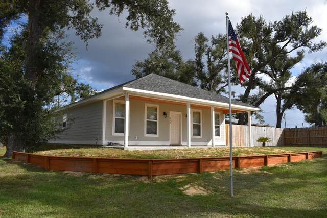 214 N Church Avenue, Panama City, FL 32401 (MLS #703659) :: Counts Real Estate Group