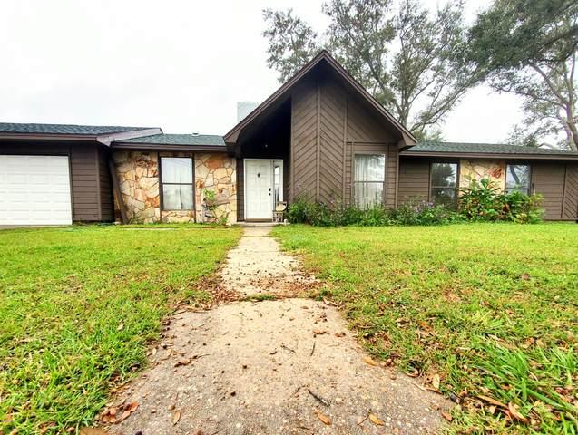 3940 Deerpoint Lake Drive, Panama City, FL 32409 (MLS #703669) :: Counts Real Estate Group