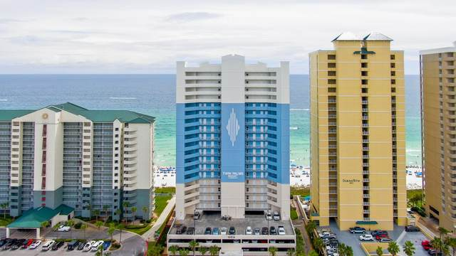 10519 Front Beach Road 2204B, Panama City Beach, FL 32407 (MLS #703671) :: Counts Real Estate on 30A