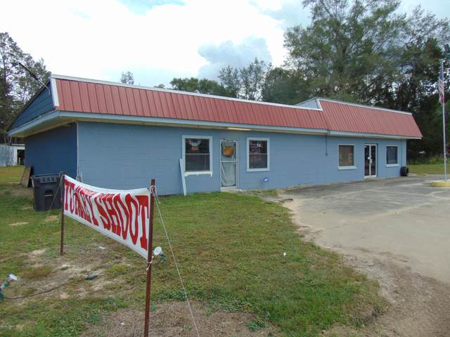 5725 Highway 77, Chipley, FL 32428 (MLS #703672) :: Team Jadofsky of Keller Williams Realty Emerald Coast
