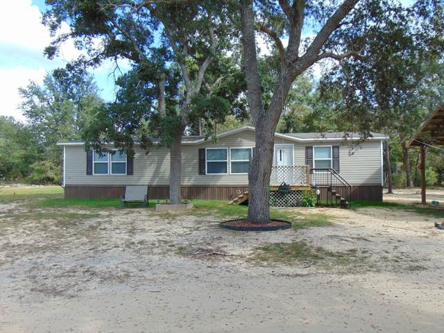 5725 Highway 77, Chipley, FL 32428 (MLS #703673) :: Berkshire Hathaway HomeServices Beach Properties of Florida