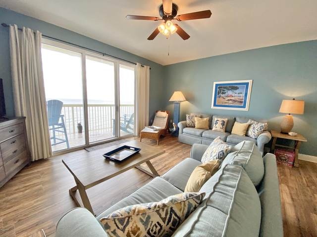 17757 Front Beach Road #1907, Panama City Beach, FL 32413 (MLS #703677) :: Counts Real Estate on 30A