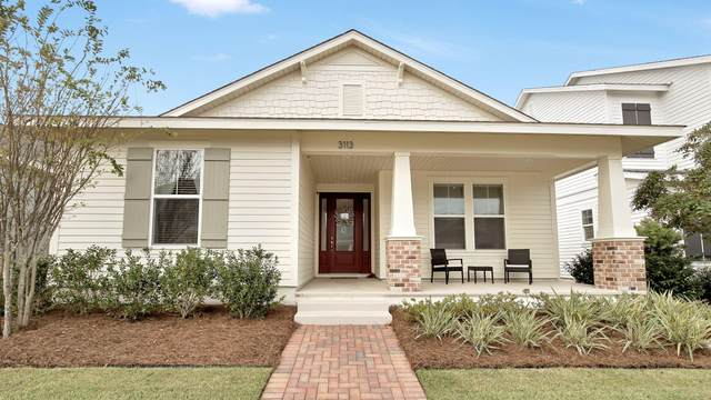 3113 Veranda Avenue, Panama City, FL 32405 (MLS #703680) :: Scenic Sotheby's International Realty