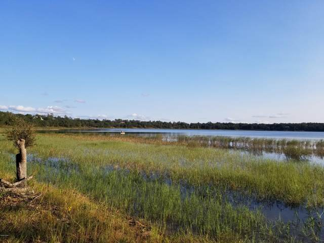 A-24 Leisure Lakes Drive, Chipley, FL 32428 (MLS #703687) :: EXIT Sands Realty