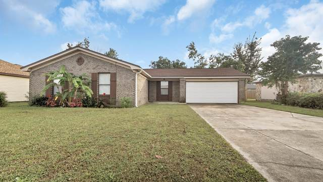 6708 Enzor Street, Callaway, FL 32404 (MLS #703692) :: Team Jadofsky of Keller Williams Realty Emerald Coast