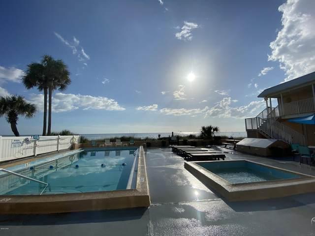 8001 Surf B8, Panama City Beach, FL 32408 (MLS #703698) :: Anchor Realty Florida