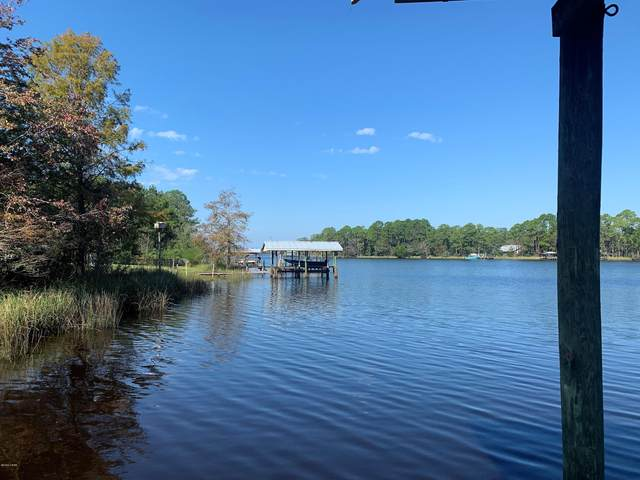 00 Bay Grove Road, Freeport, FL 32439 (MLS #703703) :: Counts Real Estate Group