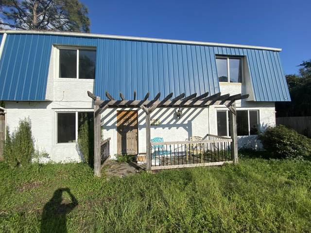 8208 Sunset Avenue, Panama City Beach, FL 32408 (MLS #703713) :: Counts Real Estate Group