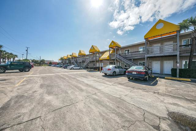 5505 Sun Harbor Road #127, Panama City, FL 32401 (MLS #703721) :: EXIT Sands Realty