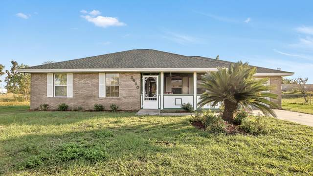 3610 E 3rd Street, Panama City, FL 32401 (MLS #703733) :: Team Jadofsky of Keller Williams Realty Emerald Coast