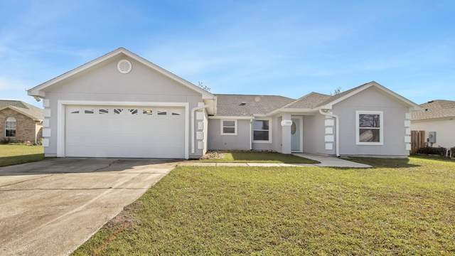 1705 Rhett Place, Lynn Haven, FL 32444 (MLS #703739) :: Team Jadofsky of Keller Williams Realty Emerald Coast