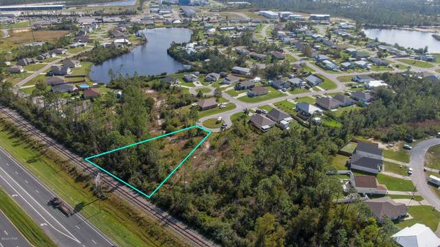 7200 Lake Suzzanne Way, Panama City, FL 32404 (MLS #703741) :: EXIT Sands Realty