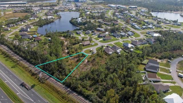 7200 Lake Suzzanne Way, Panama City, FL 32404 (MLS #703741) :: Team Jadofsky of Keller Williams Realty Emerald Coast