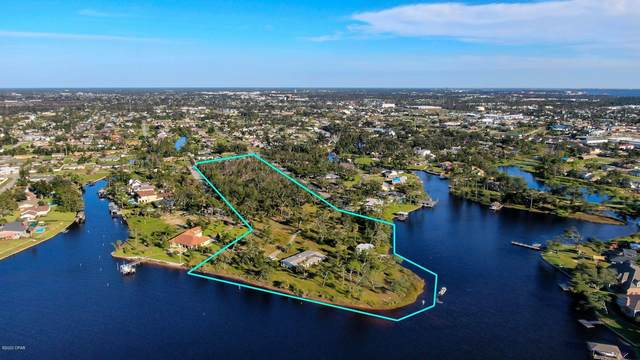 3106 W 27th Street, Panama City, FL 32405 (MLS #703760) :: Scenic Sotheby's International Realty