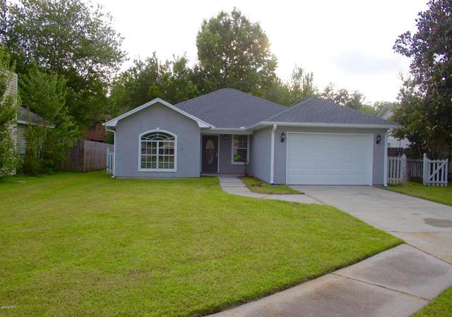 2746 Ravenwood Court, Lynn Haven, FL 32444 (MLS #703765) :: EXIT Sands Realty