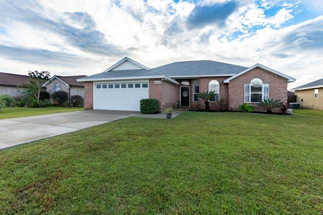 4802 Mccall Lane, Panama City, FL 32404 (MLS #703766) :: Team Jadofsky of Keller Williams Realty Emerald Coast
