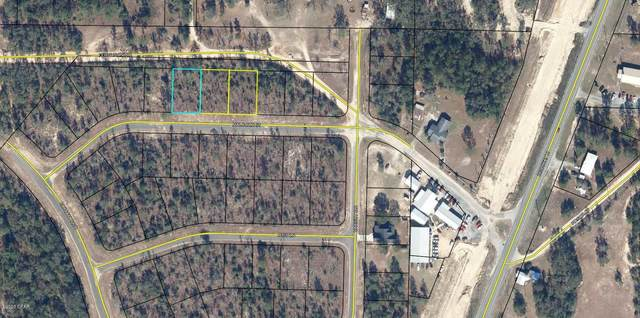 6 & 7 & 8 Malcolm Street, Chipley, FL 32428 (MLS #703776) :: Counts Real Estate Group, Inc.