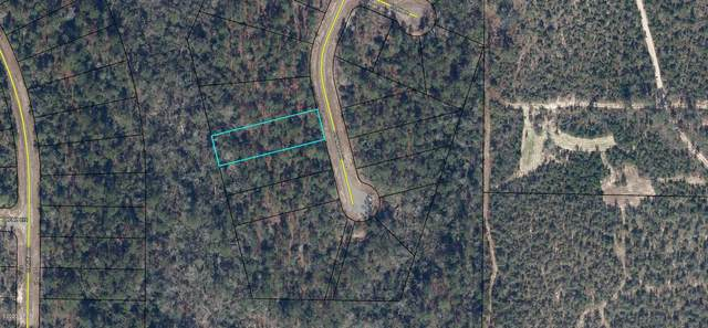 Lot 18 Pintado Court, Chipley, FL 32428 (MLS #703780) :: Counts Real Estate Group