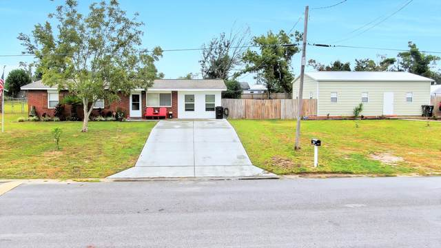 614 Flight Avenue, Panama City, FL 32404 (MLS #703782) :: Team Jadofsky of Keller Williams Realty Emerald Coast