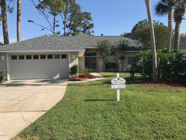 124 Palm Harbour Boulevard, Panama City Beach, FL 32408 (MLS #703783) :: Scenic Sotheby's International Realty