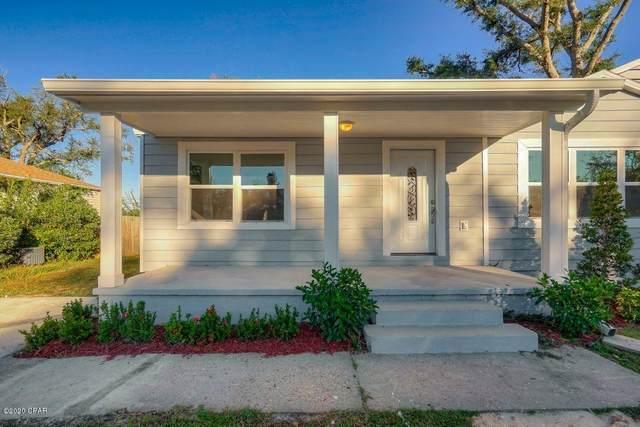 224 N Cove Boulevard, Panama City, FL 32401 (MLS #703786) :: Counts Real Estate Group, Inc.