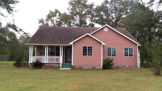 5362 Jenkins Road, Vernon, FL 32462 (MLS #703790) :: Team Jadofsky of Keller Williams Realty Emerald Coast