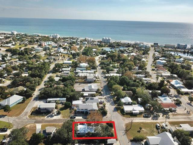 20646 Alta Vista Drive, Panama City Beach, FL 32413 (MLS #703792) :: Team Jadofsky of Keller Williams Realty Emerald Coast