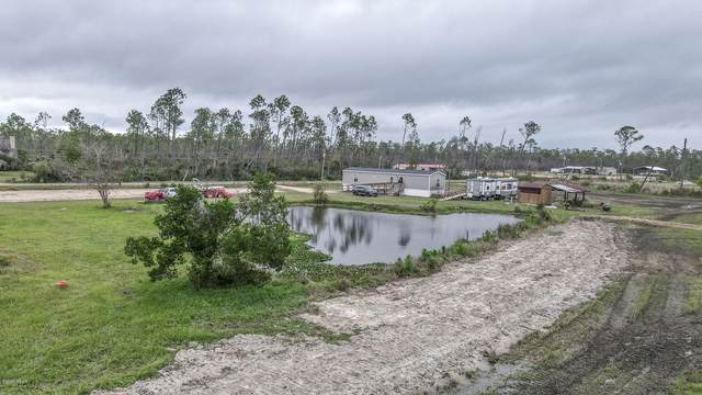 385 Sunshine Road, Port St. Joe, FL 32456 (MLS #703799) :: Anchor Realty Florida