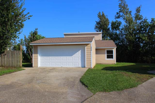 1819 Mallard Drive, Panama City, FL 32404 (MLS #703801) :: Team Jadofsky of Keller Williams Realty Emerald Coast