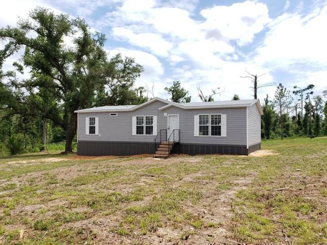 4814 Dean Road, Marianna, FL 32446 (MLS #703802) :: Team Jadofsky of Keller Williams Realty Emerald Coast