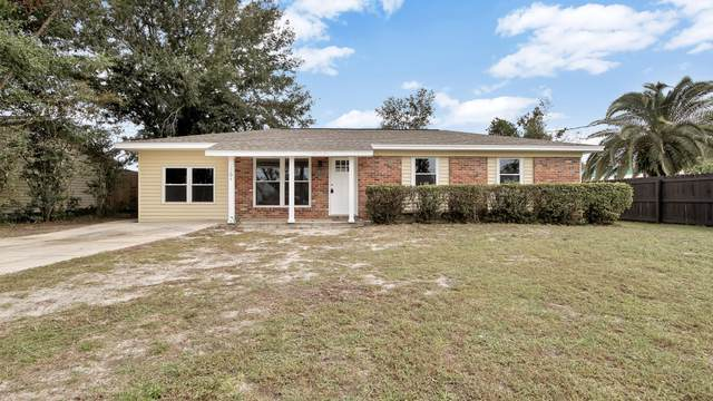 2204 Forest Avenue, Panama City, FL 32405 (MLS #703811) :: Anchor Realty Florida