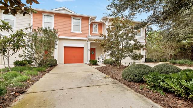 309 Sand Oak Boulevard, Panama City Beach, FL 32413 (MLS #703821) :: Berkshire Hathaway HomeServices Beach Properties of Florida