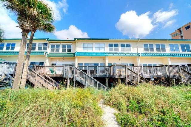 17135 Front Beach Road #24, Panama City Beach, FL 32413 (MLS #703829) :: Scenic Sotheby's International Realty